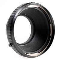 Lens Mount Adapter Hasselblad - Sony Alpha/Minolta AF