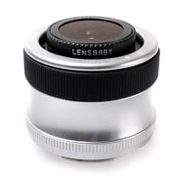 Lensbaby Scout for Nikon F
