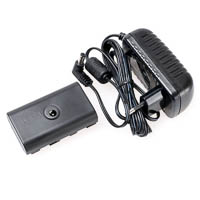Quenox AC-adapter for Quenox CN-160 Video-LED