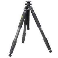 Professional Tripod Carbon Bilora Perfect Pro C324