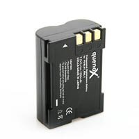 Quenox Storage Battery Pack for Olympus E520 E510 BLM1
