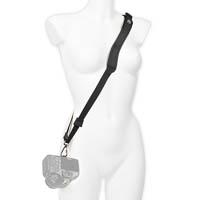 Blackrapid RSW1B Elle Ballistic Camera Strap for Women