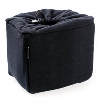 Matin Cushion Partition Pouch with Drawstring for Photo Bags