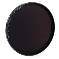 B+W 110 Neutral Density Filter f-stop +10 62mm coated