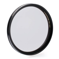 BW S03 Circular Polarizing Filter CPL coated 55mm