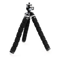 Bilora TripoFlex Mini Tripod for Compact Digital Camera