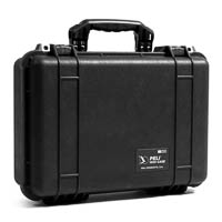 Peli Case 1500 DSLR Camera Protection Hard Case
