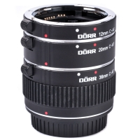 D�rr AF Macro Extension Tube for Canon DSLRs