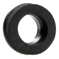 JJC Cushioned Eyepiece for Nikon D700 D3 D2H D2X etc