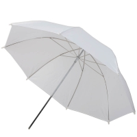 Light Umbrella Studio umbrella Quenox 43  110 cm white