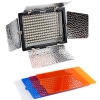 Yongnuo YN 160 LED Video Light for DSLRs and Mirrorless Cameras 1480Lux1m