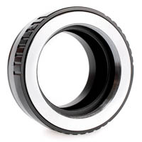 Lens Mount Adapter M42 - Samsung NX