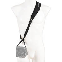 OPTech USA Utility Strap Sling Camera Carrying Strap for DSLR  EVIL