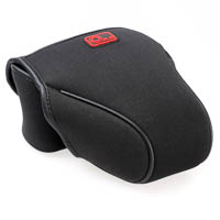 ONE Neoprene Camera Cover for Canon 550D 500D etc