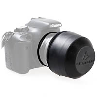 DeluxGear Lens Guard LGS Lens Cover Small