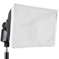 Softbox Quenox Mobile Studio FGA SB2030W for Flashgun
