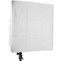 Foldable Softbox 45x45cm Quenox for Speedlights