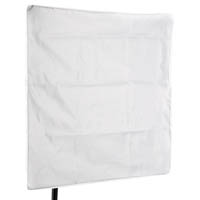 Foldable Softbox 60x60cm Quenox for Speedlights