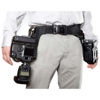 Spider Camera Holster SpiderPro DCS Dual Camera System for 2 DSLRs