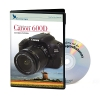 DVD Fotografieren mit der Canon EOS 600D - Video-Tutorial