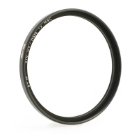 BW UV Filter MRC 43mm