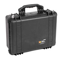 Peli Case 1520 DSLR Camera Protection Hard Case