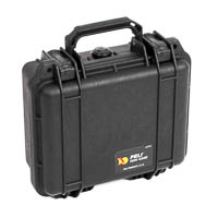Peli Case 1200 DSLR Camera Protection Hard Case