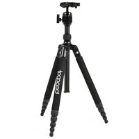 Togopod Lisa Outdoor Travel Tripod With Ball Head