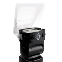 Mini-Softbox and Bouncer GamiLight Event Pro for Speedlights 580EX SB-900