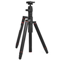 Travel Tripod Cullmann Magic SystemPod with Ball Head CB6.1