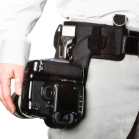 Spider Holster SpiderPro f�r ThinkTank Steroid Speed Belt