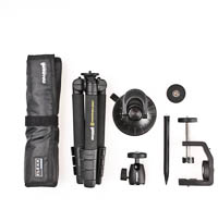 Cullmann FLEXX Touring Set - Outdoor Tripod Kit