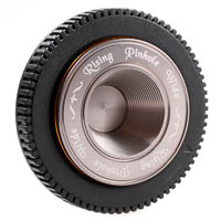 Rising Wide Angle Pinhole Lens for Micro Four Thirds (MFT)