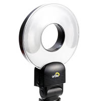 Ring Flash Adapter orbis for Speedlites SB900 430EX 580EXII etc