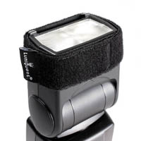 LumiQuest LQ-126 Ultra Strap for Speedlights