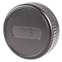 JJC Rear Lens Cap for Pentax K