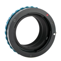 Novoflex Lens Mount Adapter SonyMinolta AMount  Sony NEX EMount