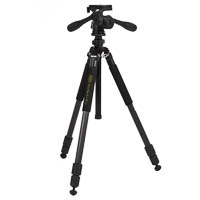 Bilora Perfect Pro Carbon C253 Professional Tripod