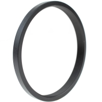 Kiwifotos Step Down Filter Adapter Ring 77mm58mm