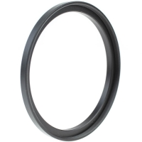 Kiwifotos Step Up Filter Adapter Ring 52mm77mm