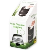 Hoodman 24x Lens Cleanse Wet Dry cleaning wipes unit box