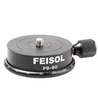 FEISOL pan rotation unit PB-90