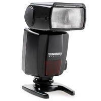 Yongnuo Speedlite YN468-II for Canon EOS