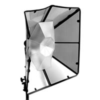 Diffusor GamiLight Soft Plus 43 for Mobile Softbox Square 43
