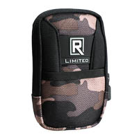 Blackrapid BRYCE-1 Accessory Pouch for Straps up to 6cm - camouflage