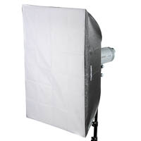 Walimex pro Softbox 60x90cm f�r VC K VE VC PLUS Serie