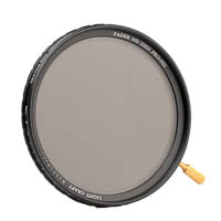 LCW Fader ND Digi Pro-HD 72 mm Adjustable Neutral Density Filter +1 to +10 f-Stops