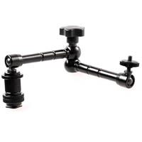 Large Articulating Swivel Arm for Camera LED Monitor etc 295cm