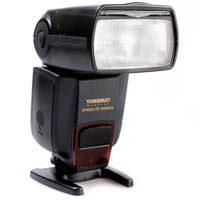 Yongnuo TTL Speedlite YN565EX for Nikon