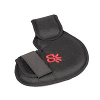 Spider Holster Black Widow Belt Pad for BW Camera Holster